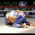 異種格闘技戦 マーシャルアーツ VS ムエタイ 【PK 】 #スポーツニュース #followme