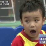 これからのバンビ小学生レベルがあがっていくのか!!バンビ決勝戦!!2016年!!1 #スポーツニュース #followme
