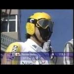 1998長野五輪 スキージャンプ個人ノーマルヒル 船木和喜選手 表彰式 #スポーツニュース #followme