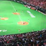 プロ野球 大谷翔平DH2打席目 2017-7-19 #スポーツニュース #followme