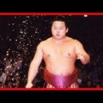 【大相撲】技のデパート「舞の海」の変化相撲まとめ② #スポーツニュース #followme