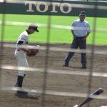 2017 秋 高校野球 福岡大会 折尾愛真 小野投手 #スポーツニュース #followme