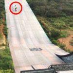 【スケボー】スキージャンプをスケボーでやる!凄技まとめ【Video Pizza】 #スポーツニュース #followme