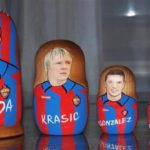 【サッカーの裏話】ロシアW杯で本田圭佑を代表に選ぶメリット 4年間のモスクワ暮らしがチームに与える恩恵とは #スポーツニュース #followme