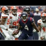Today's NFL News – Deshaun Watson: Injury happens, no need to change what I do #スポーツニュース #followme