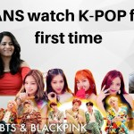 Indian MBA students watch K-POP for the first time (Blackpink & BTS) #スポーツニュース #followme