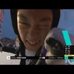 【スキージャンプ】小林陵侑、RAW AIR総合優勝 #スポーツニュース #followme