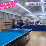 卓球【全日本社会人予選に向けてPart2】多球練習 #スポーツニュース #followme