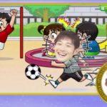 グッと!スポーツ選 「サッカー日本代表SP」 #スポーツニュース #followme
