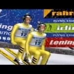 コメ付き スキージャンプ・ペア8 #スポーツニュース #followme
