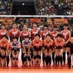 FIVBワールドカップバレーボール2019 女子 日本×ロシア 2019年9月15日 #3 #スポーツニュース #followme