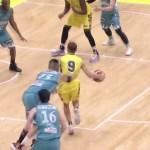 サンロッカーズ渋谷vs京都ハンナリーズ|B.LEAGUE第9節 GAME2Highlights|11.17.2019 プロバスケ (Bリーグ) #スポーツニュース #followme
