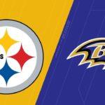 Pittsburgh Steelers vs Baltimore Ravens Live Stream NFL Ravens vs Steelers Live #スポーツニュース #followme