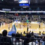 20200126バスケBリーグ仙台89ERSvs福島ファイヤーボンズ 仙台89ERSブースターのブーイング #スポーツニュース #followme