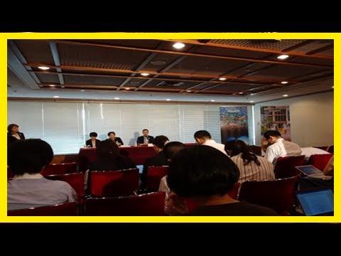 [日韓ニュース]北朝鮮ミサイルがグアムに着弾する可能性は0.000001%、「日本人客に来てほしい!」―グアム副知事と観光局長が東京で「安全」訴える #トラベル #旅行 #followme