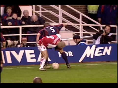 2006 ワールドカップ スウェーデン代表選手紹介 フレドリック・リュングベリ選手 #トラベル #旅行 #followme