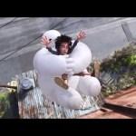映画『ベイマックス』MovieNEX映像 #ディズニー #Disney #followme