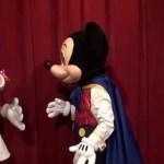 【WDW旅行】日本語も話す!?しゃべるミッキーマウスとグリーティング #ディズニー #Disney #followme