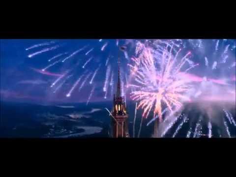 ディズニーオープニング      Disney op シンデレラ城 #ディズニー #Disney #followme