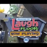 【WDW】Monsters,Inc.Laugh Floor【モンスターズインク】 #ディズニー #Disney #followme