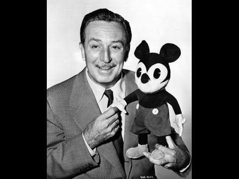 【感動話】嫌われ者に込めた夢。ウォルト・ディズニーがねずみを主人公に選んだ理由とは #ディズニー #Disney #followme