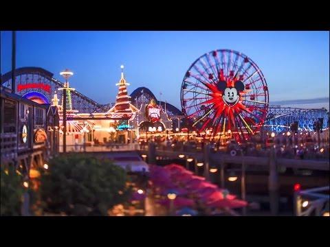 海外ディズニーリゾートで過ごすバケーション #ディズニー #Disney #followme
