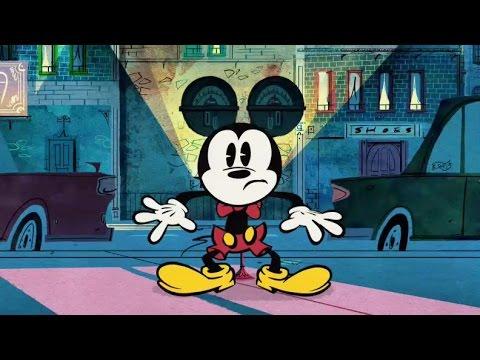 「ミッキーマウス!」#08 耳は貸せない #ディズニー #Disney #followme