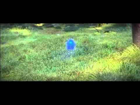 映画『メリダとおそろしの森』予告編 #ディズニー #Disney #followme