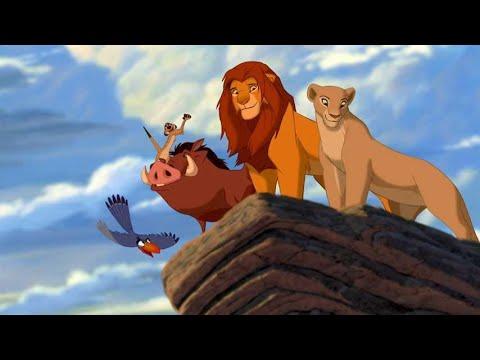 ディズニーアニメ史上最高の<生命の賛歌>映画『ライオン・キング』4K UHD 予告編 #ディズニー #Disney #followme