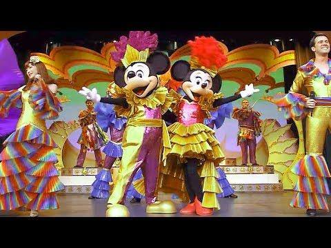 TDRは35周年!あの時の最高の思い出をいつまでも/BD&DVD『東京ディズニーリゾート』予告編 #ディズニー #Disney #followme