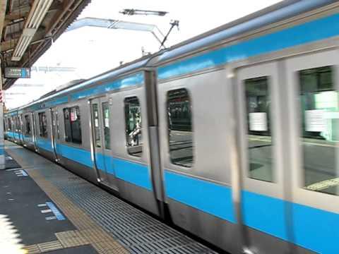 9月13日、人身事故発生時の京浜東北線 #トレンド #followme