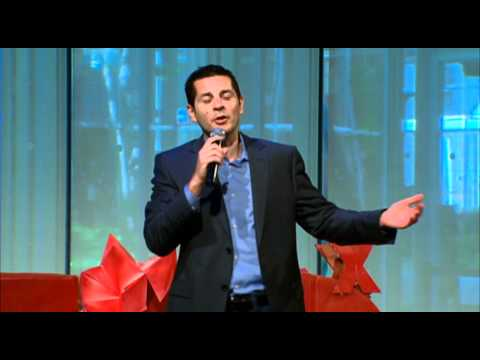 TEDxEast – Dean Obeidalla – Using Stand Up Comedy to Counter Islamaphobia #トレンド #followme