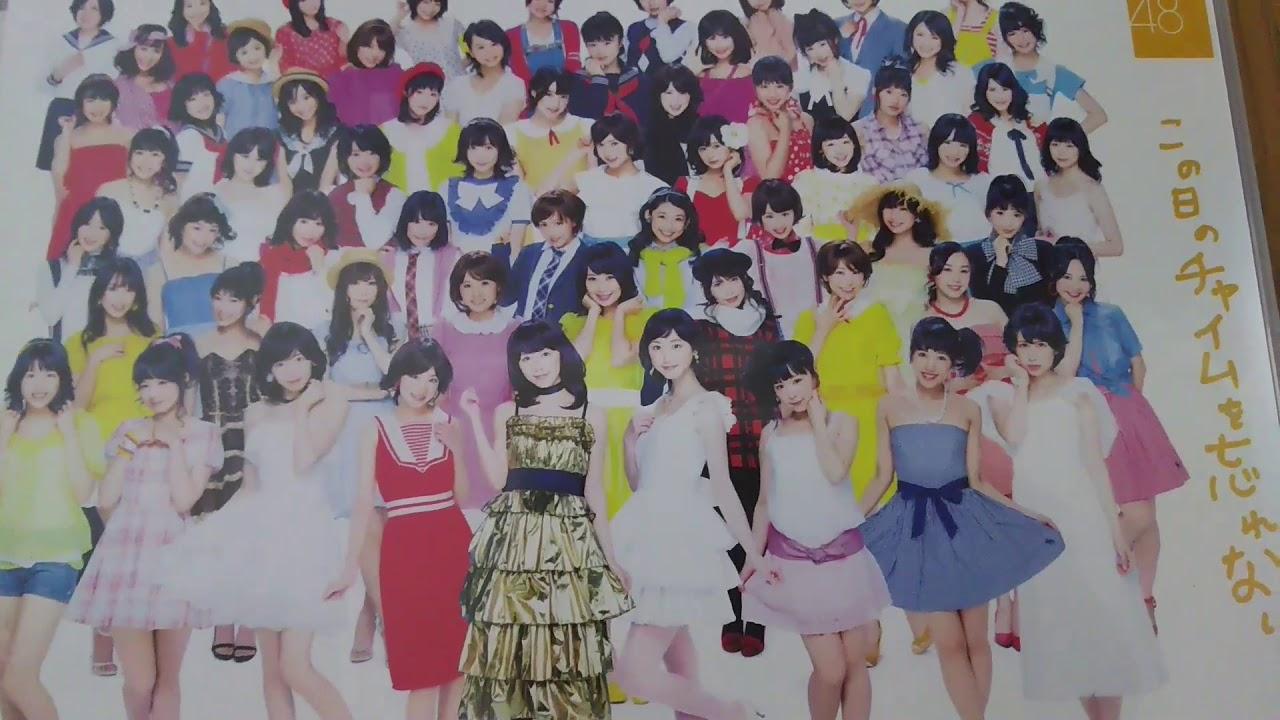 枯葉のステーション   元SKE48/元乃木坂46  松井玲奈 #人気商品 #Trend followme