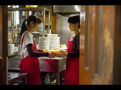 ラーメン食いてぇ!:実写映画の実食シーン公開 中村ゆりか&葵わかなの… #人気商品 #Trend followme