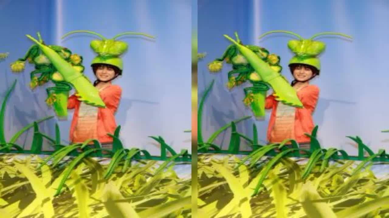 話題のハーフ美少年・翔×動物…初CMでの可愛すぎるエピソード #トレンド #Trend #followme
