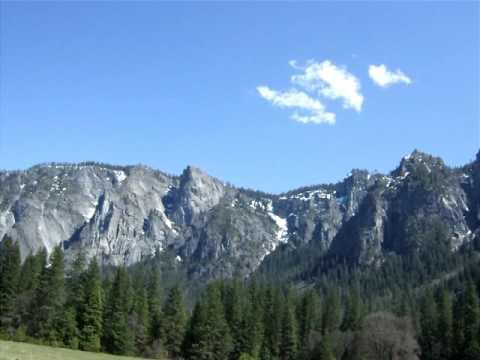 Yosemiteヨセミテ国立公園 #ヨセミテ国立公園 観光 #Yosemite #followme