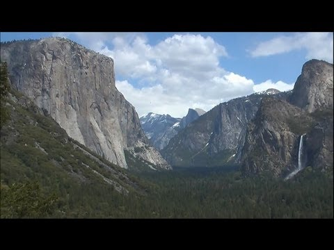 Great Yosemite! ヨセミテ国立公園[HD] #ヨセミテ国立公園 観光 #Yosemite #followme