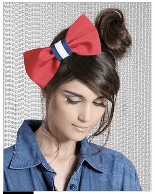 Chapeau Claudette Best Of British Bow