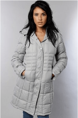 Spiewak The Hawthorne Coat,Winter Coats & Jackets for Women