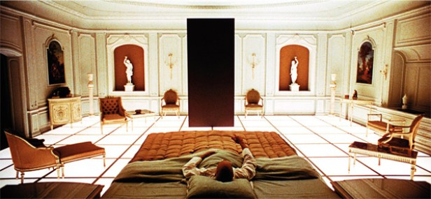 2001 A Space Odyssey movie image