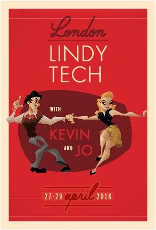 London Lindy Tech