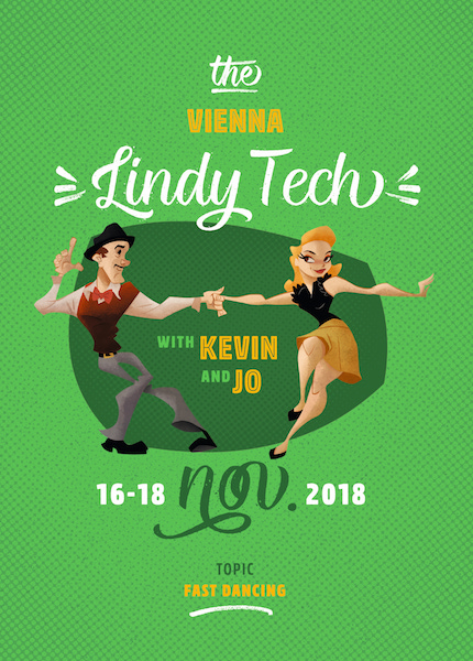 Vienna Lindy Tech