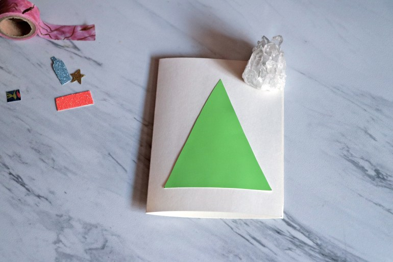D.I.Y Holiday Cards from Joi-Knows-How.com