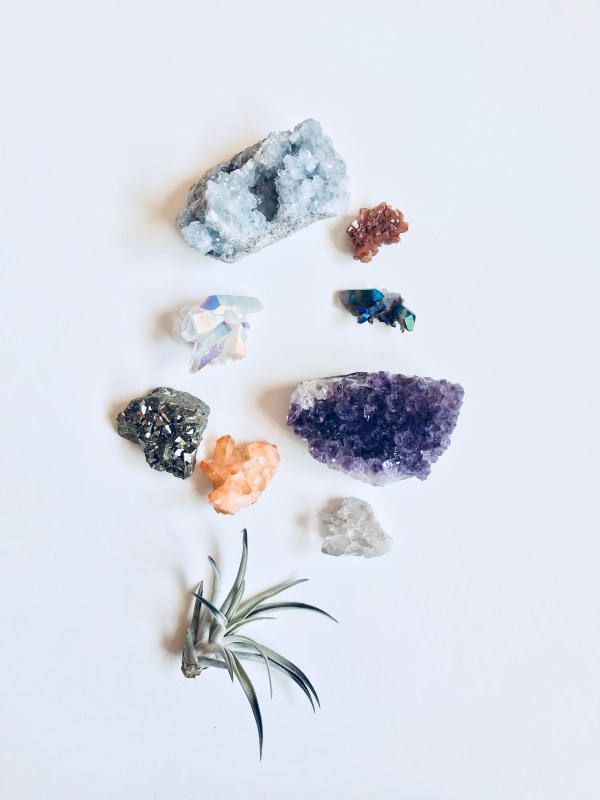 Joi Knows How Crystal Art Print | Joi-Knows-How.com