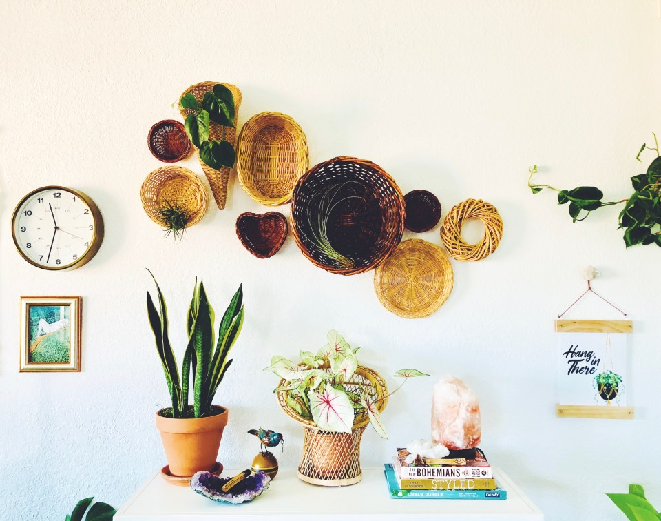 The DIY tutorial your walls have been waiting for