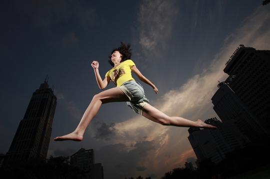 JUMP???? Photographer??0
