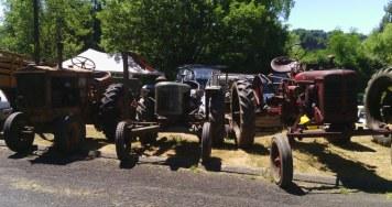 Tractors 1