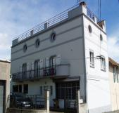Cahors - Art Deco house (recently restored)