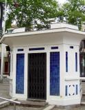 Cahors - kiosk