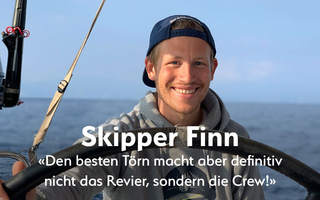 JTC-Skipper im Interview – Finn